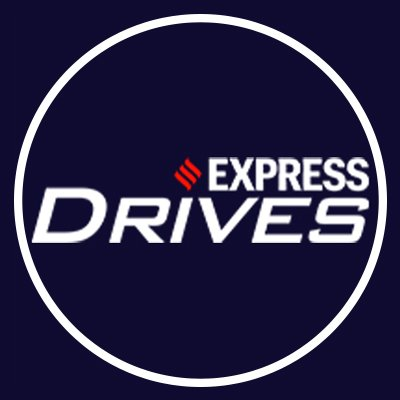 Express Drives