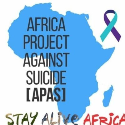 AFRICA PROJECT AGAINST SUICIDE
