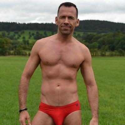 Dave London 🏳️🌈 Daddy Pornstar 💦