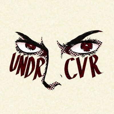 UNDR_CVRS (@UNDERCOVERS018) Twitter profile photo