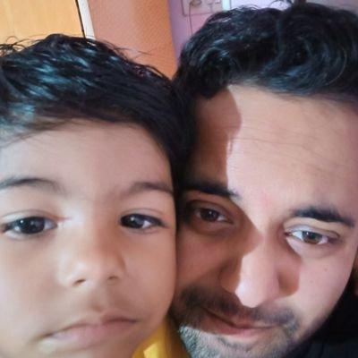 Abhishek Abhi