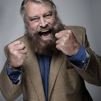 @brianblessed