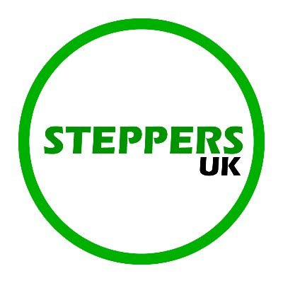 Steppers UK