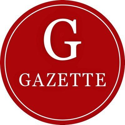 Logo de la société Gazette
