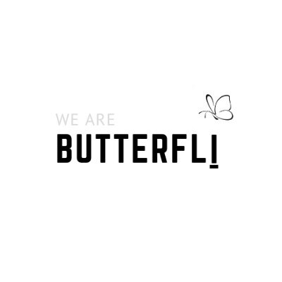 We Are BUTTERFLI