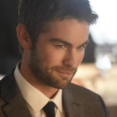 Chace Crawford Army