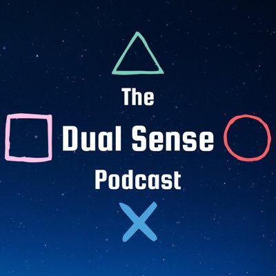 The Dual Sense Podcast