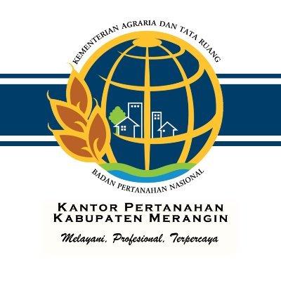 Kantah Kabupaten Merangin Atr Bpnmerangin Twitter