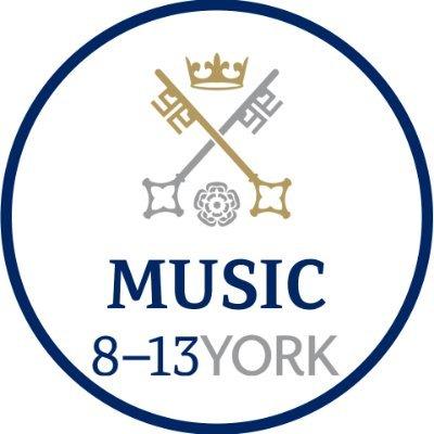 St Peter's 8-13 Music