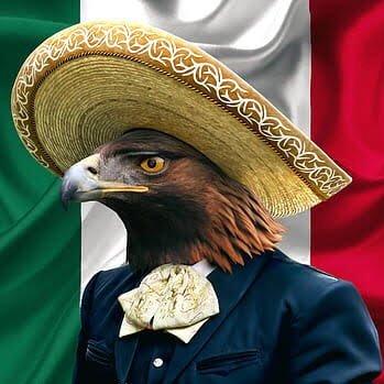 Mexican Stolen Memes