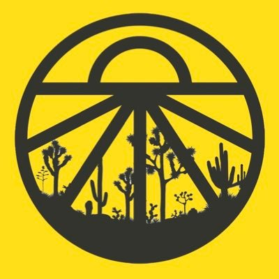 Sunrise SoCal Desert (@SunriseCADesert) Twitter profile photo