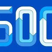 The Football 500