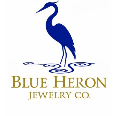 Blue Heron Jewelry