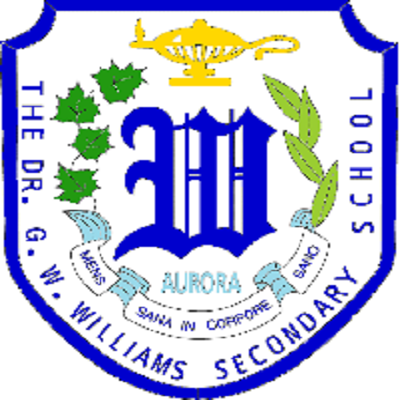 The official Twitter page of The Dr. G. W. Williams Secondary School