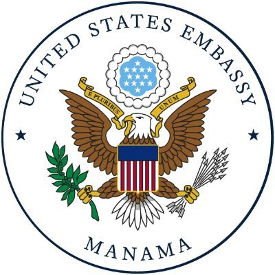 @USEmbassyManama