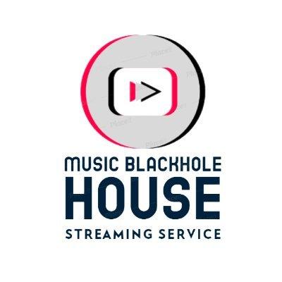 MusicBlackholeHouse