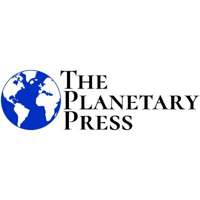 The Planetary Press (@PlanetaryPress) | Twitter