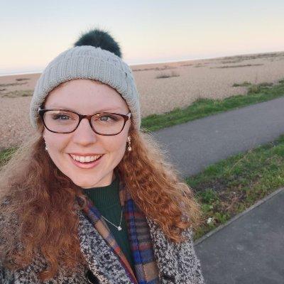 Lauren Cooper-Jones (@MissCJGeog )