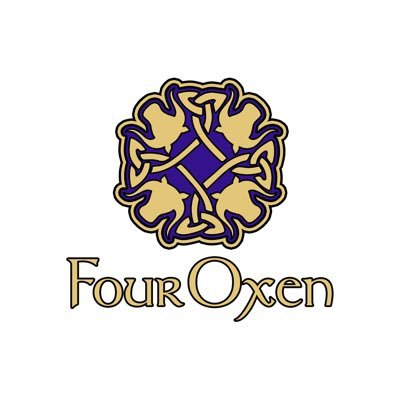 Four Oxen
