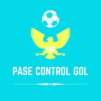 Pase Control Gol