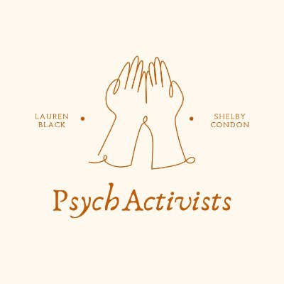 psychactivists (@psychactivists) Twitter profile photo