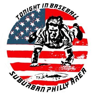 Tonight In Baseball - Suburban Philly Area