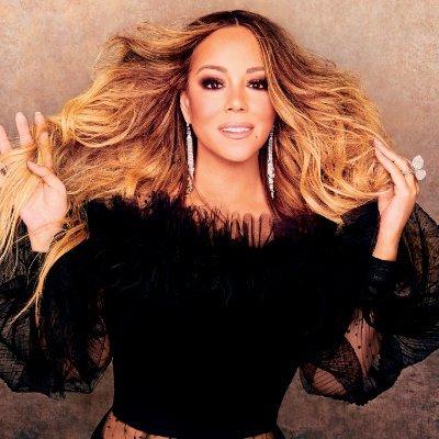 Mariah Carey (@MariahCarey) Twitter profile photo