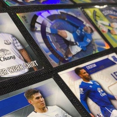 Everton Collectables