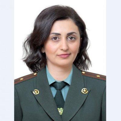 Shushan Stepanyan