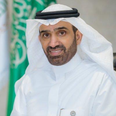 أحمد سليمان الراجحي Ahmed S Alrajhi Twitter