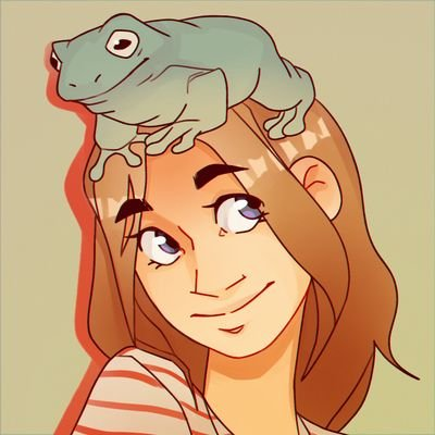 принцесса лягушек (@vin_gardium)