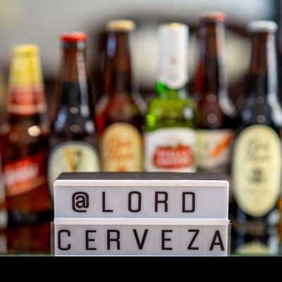 Lord Cerveza