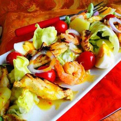 surinaamse recepten foodculinair twitter On recepten surinaamse keuken
