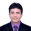 Ayush gupta profile pic square reasonably small