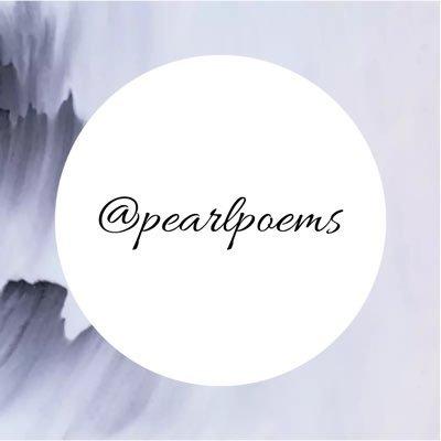 Pearl Poems