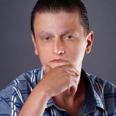Оскар Природин