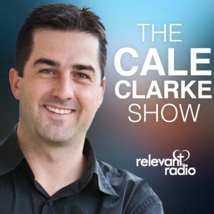CaleClarkeShow