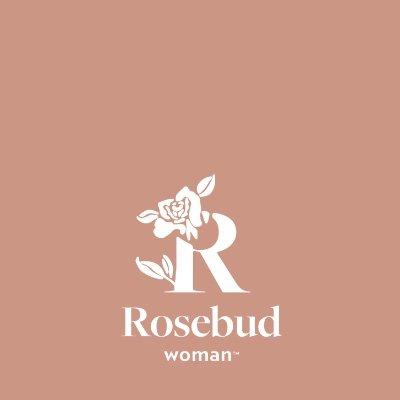 Rosebudwoman