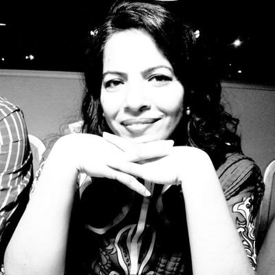 Shazia (@found_by_love) Twitter profile photo