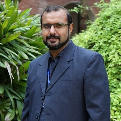 Muhammad Shafiq, Ph.D.