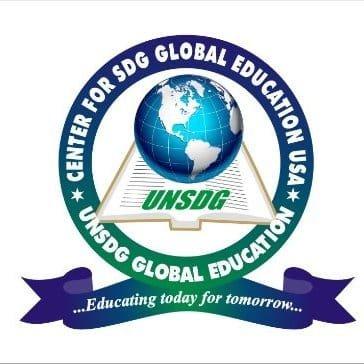 Center for SDG Global Education USA