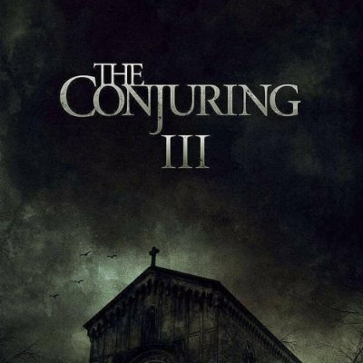 Watch The Conjuring 3 Full Movie (2020) Online