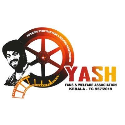 Rocking Star Yash Fans Kerala State Committee