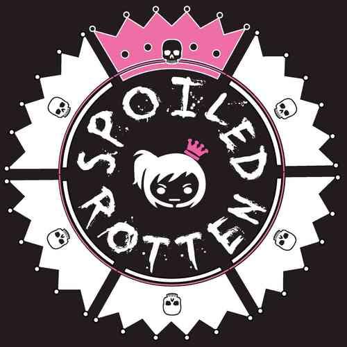 Spoiled Rotten >> Spoiled Rotten Band Spoiledband Twitter