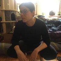 Rachel Ostrow BLM (@EurasiaRachel) Twitter profile photo