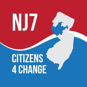 NJ7 Citizens for Change (@NJ7C4C) Twitter profile photo
