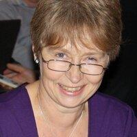 Dr. Gudrun Lukin