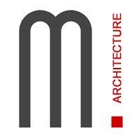 M:ARQ architecture's Twitter Profile Picture