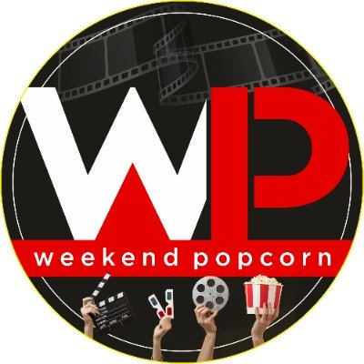 weekendpopcorn