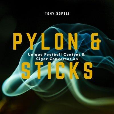 PYLON & STICKS